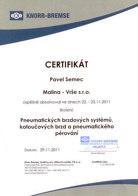 KNORR-BREMSE 5