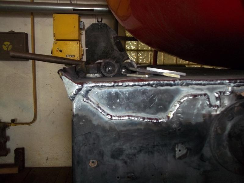 Sváření hliníku