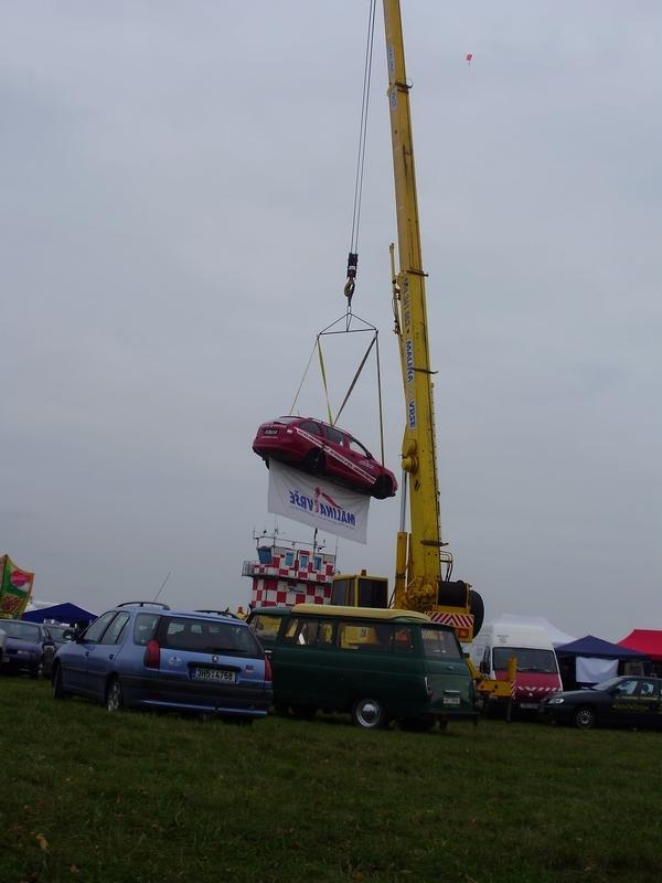 TruckFest 2011