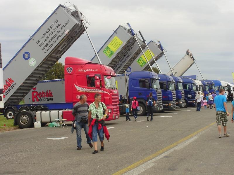 Trucky